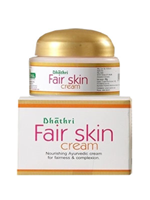 Dhathri Fair Skin Cream