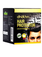Dhatri Hair Protecter Cream