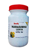 Imis Narasimha Lehya