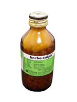 Herbo Sulph Tablets