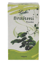 Lalas Brahmi Powder