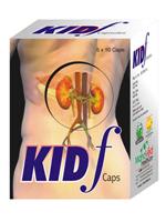 Mahaved Kid F Capsules