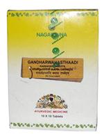 Nagarjuna Gandharvahasthadi Kashayam Tablet