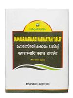 Nagarjuna Mahaarasnaadi Kashayam Tablet