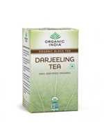 Organic India Darjeeling Tea