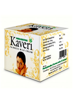 Pankajakasthuri Kaveri Fairness Milk Cream