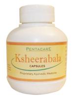 Pentacare Ksheerabala Capsules