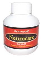 Pentacare Neurocare Capsules
