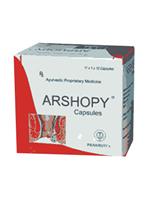 Prakruti Arshopy Capsules