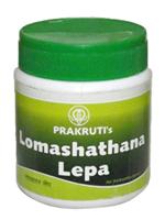Prakruti Lomashathana Lepa