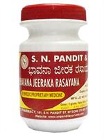 Bhavana Jirika Rasayana