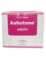 Solumiks Ashotone Tablet