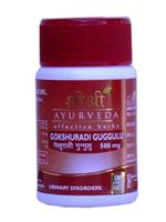 Sri Sri Gokshuradi Guggulu