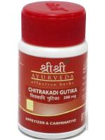 Sri Sri Chitrakadi Gutika Tablets