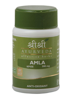 Sri Sri Amla Tablets