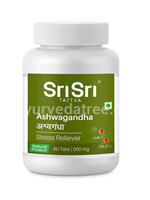 Sri Sri Tattva Ashwagandha Tablets