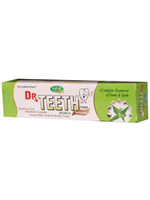 Swadeshi Dr. Teeth Cream Herbal Toothpaste