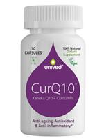 Unived CurQ10 Capsules