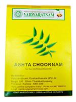 Vaidyaratnam Ashtachoornam
