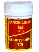 Vyas Kamchudamani Ras