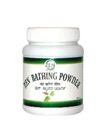 Zenlabs Zen Bathing Powder