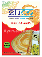 Suco Rice Dosa Mix