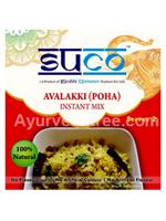 Suco Avalakki (Poha)
