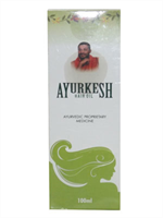 Ayurkesh Oil