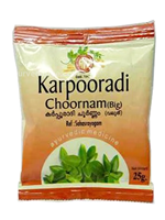 AVP Karpooradi Choornam (Big)