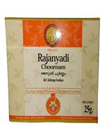 AVP Rajanyadi Choornam
