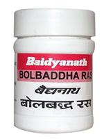Baidyanath Bolbaddha Ras