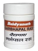 Baidyanath Garbhapal Ras