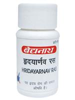 Baidyanath Hridayarnava Ras