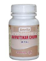 Amrita Avipattikar Churna