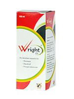 Amrita Wright Oil