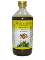 AVP Khadirarishtam