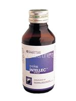 Millennium Intellec Syrup