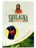 Shulagna Capsules