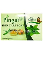 Aayush Pingara Skin Soap