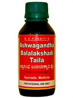 BV Pandit Ashwagandha Bala Lakshadi Taila