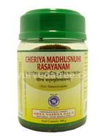 Kottakkal Cheriya Madhusnuhi Rasayanam