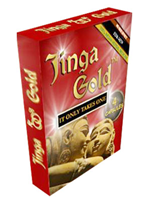 Jinga Gold Capsules