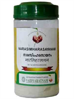 Vaidyaratnam Narasimha Rasayanam