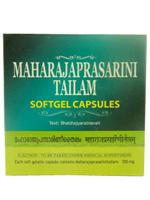 Kottakkal Maharajaprasaranitailam Softgel Capsules