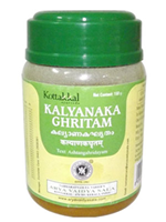 Kottakkal Kalyanaka Ghritam