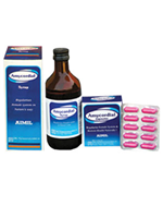 Amycordial Capsules