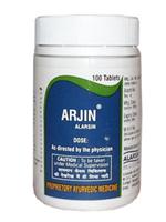 Alarsin Arjin Tablets