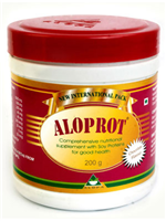 Aloprot Powder