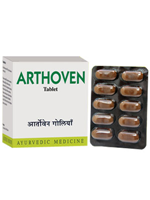 AVN Arthoven Tablets