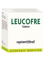 AVN Leucofre Tablets